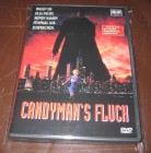 Candyman's Fluch Erstauflage Columbia Uncut DVD Neu