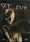 See No Evil - Mediabook B (Blu Ray + DVD) NSM NEU/OVP