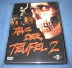 Tanz der Teufel II aka Evil Dead 2 Erstauflage Uncut DVD Neu