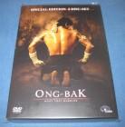 ONG-BAK Amaray im Pappschuber 2 Disc Special Edition DVD Neu