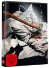 Freitag der 13. - Mediabook (Blu Ray+DVD) Warner NEU/OVP