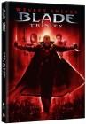 Blade 3: Trinity - Mediabook (Blu Ray+DVD) NEU/OVP