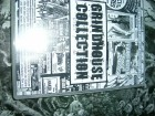 GRINDHOUSE COLLECTION UNCUT DVD EDITION NEU
