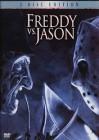Freddy vs. Jason - 2-Disc Edition - uncut