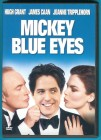 Mickey Blue Eyes DVD Hugh Grant, Jeanne Tripplehorn f. NEUW.