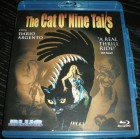 The Cat O`Nine Tails  Blue Underground US Blu-ray  OOP