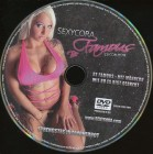 DVD - Sexy Cora - Be Famous