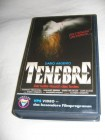 VPS VHS Rarität Nr.4206 Tenebre