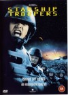 STARSHIP TROOPERS, special uncut edition,