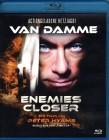 ENEMIES CLOSER Blu-ray - Van Damme Peter Hyams Action