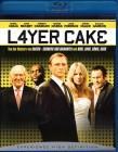 LAYER CAKE Blu-ray - Daniel Craig klasse Briten Thriller