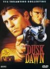 FROM DUSK TILL DAWN, special 2 dvd uncut edition, glasbox