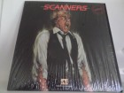 Laser disc Scanners