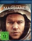 DER MARSIANER Rettet Mark Watney - Blu-ray Matt Damon SciFi