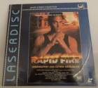 Rapid Fire PAL deutsch (Laser disc)