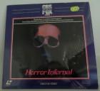 Horror Infernal PAL deutsch (Laser disc)