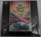 The Beach Boys  (Laser disc)