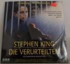 Stephen King- Die Verurteilten Pal  ( laser Disc)