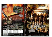 Platoon To Hell Teil 1 und 2  (Ungeschn. Fassung ) 2 DVD Set