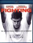 FIGHTING Blu-ray - Channing Tatum Streetfighter