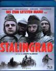 STALINGRAD Blu-ray - deutsches Kriegsfilm Thriller Drama