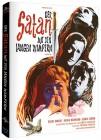 Der Satan mit den langen Wimpern - Mediabook B (Blu Ray) NEU
