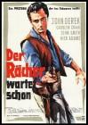 DER RÄCHER WARTET SCHON  Western - Klassiker, 195/