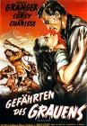 GEFÄHRTEN DES GRAUENS  WESTERN  1952