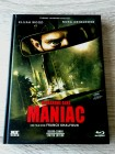 MANIAC (REMAKE) ALEXANDRE AJA - LIM.MEDIABOOK A - UNCUT