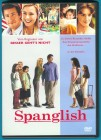Spanglish DVD Adam Sandler, Téa Leoni, Paz Vega s. g. Zust.