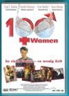 100 Women DVD Chad Donella, Jennifer Morrison fast NEUWERTIG