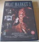 Meat Market 3 - Gore DVD EXTREM RAR / Limitiert
