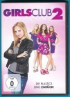 Girls Club 2 - Vorsicht bissig! DVD Jennifer Stone s. g. Z.