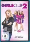 Girls Club 2 - Vorsicht bissig! DVD Jennifer Stone s. g. Z.