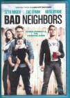 Bad Neighbors DVD Seth Rogen, Rose Byrne, Zac Efron s. g. Z