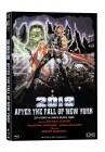 Fireflash - DVD/BD Mediabook C Lim 222 OVP