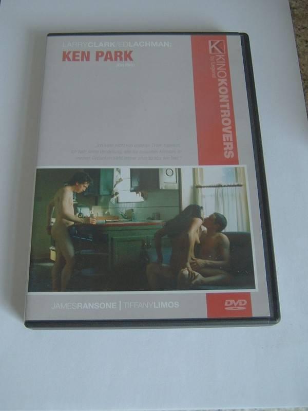 Kino Kontrovers: Ken Park