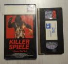 Killerspiele / Killer Spiele (Embassy)