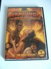 Mandingo - Sex Addict (englisch, + 5 Bonus Films)