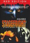Stagefright - UNCUT - Red Edition - Rar - NEU & OVP!