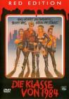 Die klasse von 1984 - UNCUT - Red Edition - Rar!