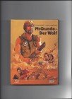 McQuade-Der Wolf-2 Disc MB Collector´s LE 042/222,NEU/OVP