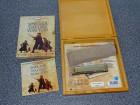 Spiel mir das Lied vom Tod Collectors Edition Holzbox DVD