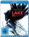 10x Lake Mungo  -- Blu-ray