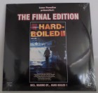 Hard Boiled 2 - Pal- The Final Edition (Laser disc)