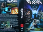 The Witch ... James Houghton, Albert Salmi   ... VHS