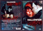 Halloween H20: 20 Jahre später - Neuauflage / OVP uncut