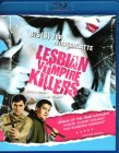 LESBIAN VAMPIRE KILLERS Blu-ray - Top Briten Horror Komödie