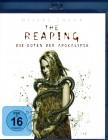 THE REAPING Die Boten der Apokalypse BLU-RAY Mystery Horror