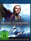 MASTER AND COMMANDER Ans Ende der Welt BLU-RAY Russell Crowe